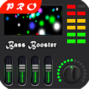 Global Equalizer & Bass Booster Pro0.03 [Paid]