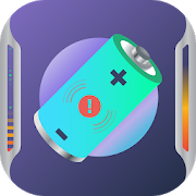 Cool Apps - Speaking Battery Alert Alarm2.00.28 [Ad Free Mod]