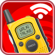 Wifi Walkie Talkie 20201.2 [Ads-Free]