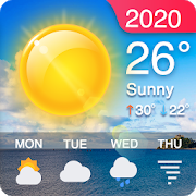 Weather Forecast - Weather Radar & Weather Live1.4.7 [Premium]