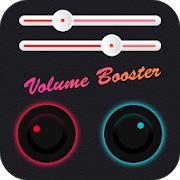 Extra Volume Booster : Loud Music1.9 [PRO]