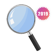 Magnifying Glass1.9.8 [Mod]
