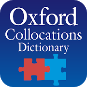 Oxford Collocations Dictionary1.0.11 [Unlocked]