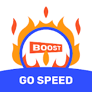 GO Speed Booster - Cleaner & Booster