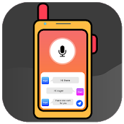 Bluetooth Walkie Talkie & Chat1.4 [PRO]