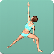 Yoga daily workout for flexibility and stretch2.2.1 (Premium)