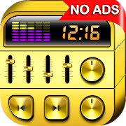 Equalizer & Bass Booster : Music Sound Equalizer2.8.9 [Ads-Free]
