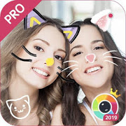 Sweet Camera Pro - No Ads, Unique Filter & Sticker2.27.100396 (Paid)
