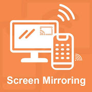 Screen Mirroring : Mobile To TV Screen Cast