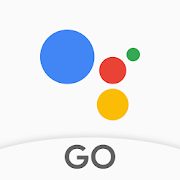 Google Assistant Go2.3.0.273994678
