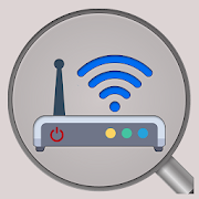 WiFi Thief Detection : Who Use My WiFi Pro ?1.1.1 [Ad-Free]