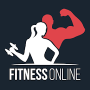 Fitness Online - weight loss workout app with diet1.6.2 [Unlocked]