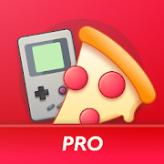 Pizza Boy Pro - Game Boy Color Emulator