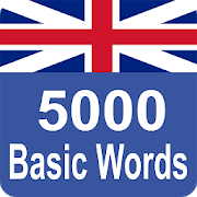 5000 Basic English Words19.06.25 [PRO]
