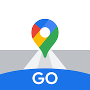 Navigation for Google Maps Go10.30.3
