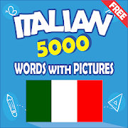 Italian 5000 Words with Pictures20.02 [PRO]