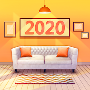 Home Dream: Design Home Games & Word Puzzle1.0.11 (Mod Money)