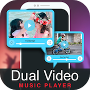 2X Dual Video Music Player 1.0 [Premium]