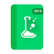 Chemistry Pro 2020 - Notes, Dictionary & Elements