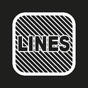iOS Lines White - Icon Pack1.4 [Patched]