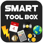 Smart Tools Kit - All In One Utility Tool Box