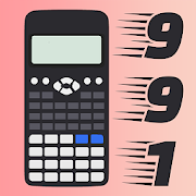 Smart scientific calculator (115 * 991 / 300) plus4.9.2.733 [Premium]
