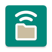 Folder Server - WiFi file access