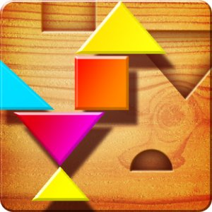 My First Tangrams