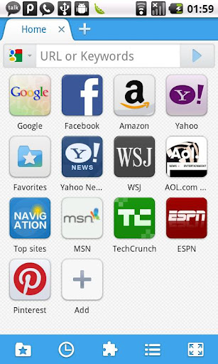 Maxthon Android Web Browser 4 5 10 7000 apk