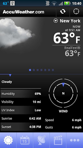 accuweather apk