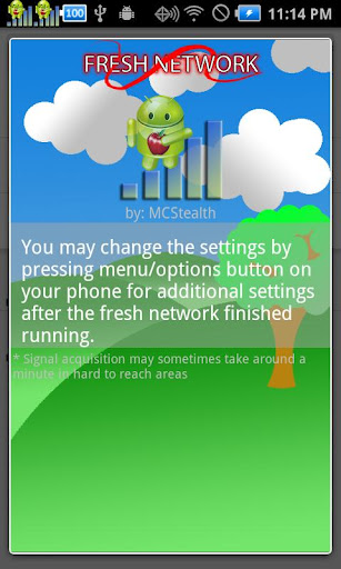 Network Signal Speed Boost PRO/Network Booster FRESH 1.0.1 ...