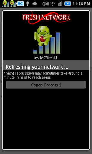 Network Signal Speed Boost PRO/Network Booster FRESH 1 0 1 4 apk