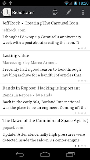 Instapaper 4 4 apk (instapaper) free download cracked,paid,mod apk
