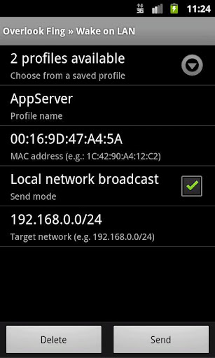 fing network tools pro