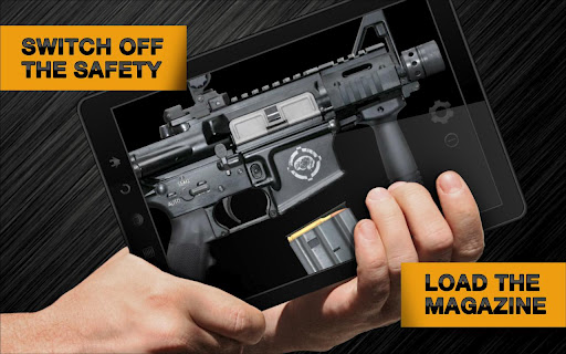 weaphones firearms simulator 2.1.1 apk