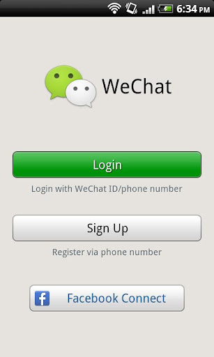 WeChat 6 5 10 apk (wechat) free download cracked,paid,mod apk on