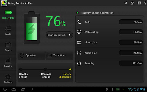 7 booster adfree 2 Apk Google 3 battery ad-free On Download