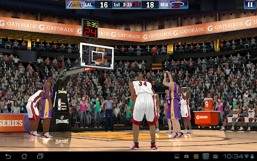nba 2k13 android cracked apps