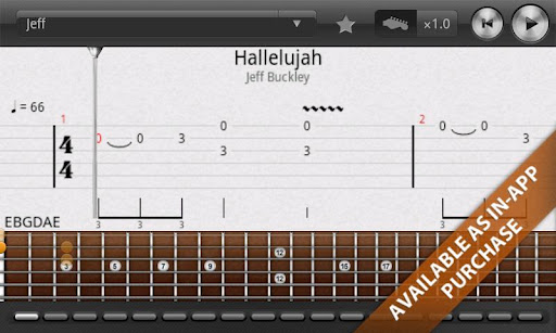 Ultimate Guitar Tabs 4.1.7.apk free download cracked on google ...