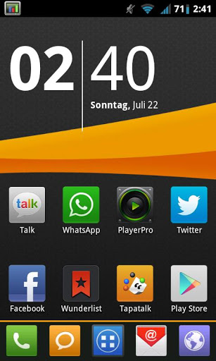 android themes apk go launcher