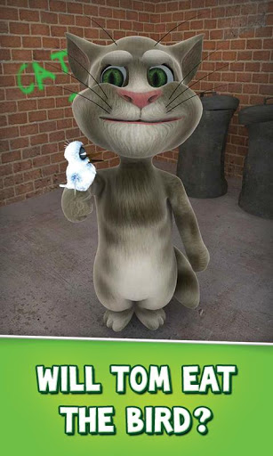 Talking Tom Cat 2 0 apk (com outfit7 talkingtompro) free