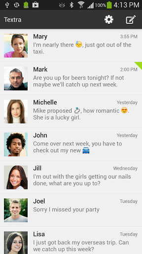 textra sms pro apk free download