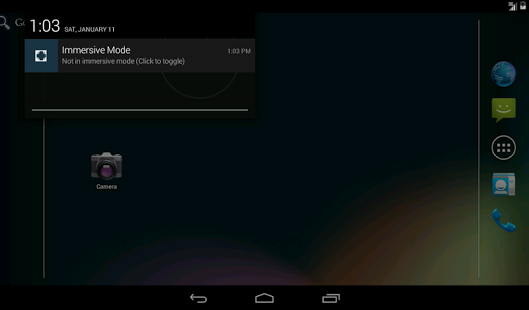 Immersive Full-Screen Mode 1 14 5 (Paid) apk (be ppareit