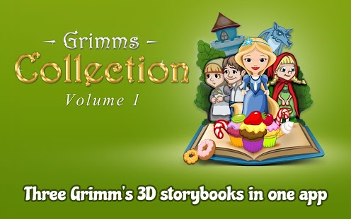 The Grimm's Collection ~ Vol 1 1 0 0 apk (com storytoys