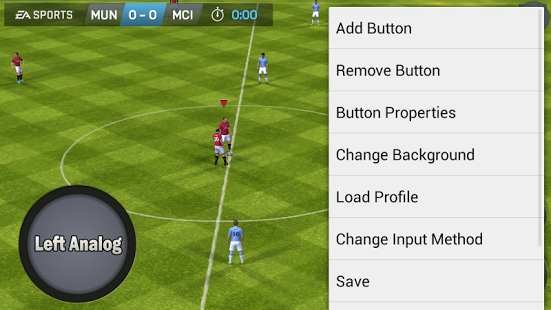 Game Controller 2 Touch 1 2 7 5 apk (com catalyst06