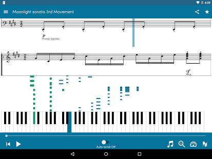 Jellynote-Tabs & Sheet Music 4.0.4.apk free download cracked on ...