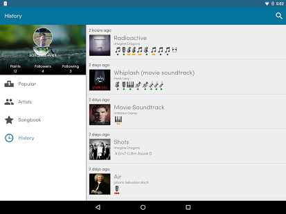 Guitar jellynote guitar tabs : Jellynote-Tabs & Sheet Music 4.0.4.apk free download cracked on ...