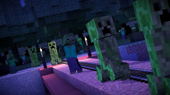 minecraft story mode 1.13 apk free download