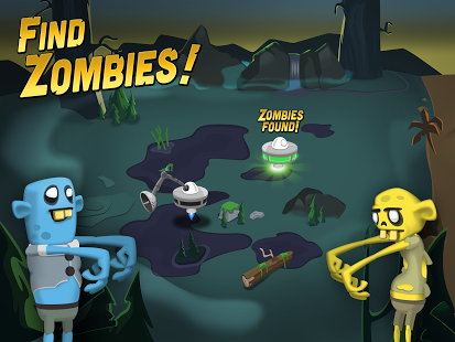 Zombie catchers for android download apk free.