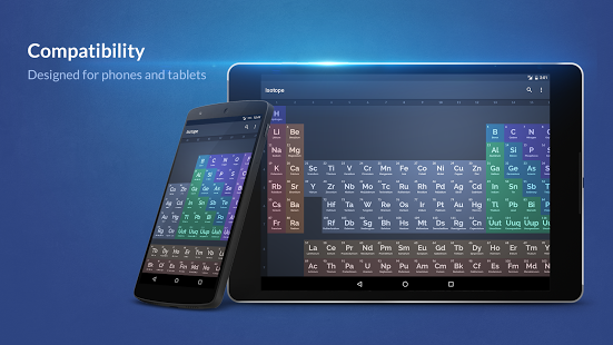 Isotope periodic table 1143apk comunderwoodriodictable addthis sharing buttons urtaz Images